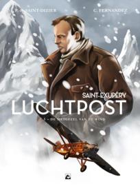Luchtpost Saint-Exupery set compleet 1/2/3