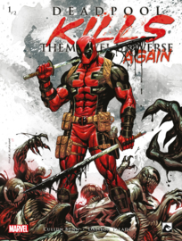 Deadpool Kills the Marvel Universe again! 1 van 2