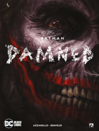 Batman, Damned 3 (van 3)
