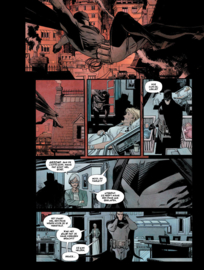 Batman, Curse of the White Knight 2 (van 3)