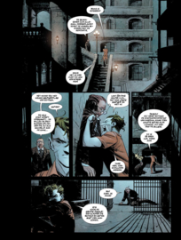 Batman, Curse of the White Knight 1 (van 3)