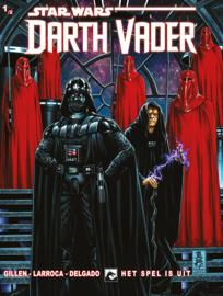 Star Wars, Darth Vader 11: Het spel is uit 1 van 2 UITVERKOCHT