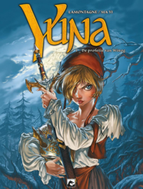 Yuna Collector Pack COMPLEET