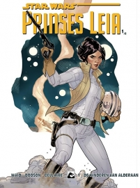 Star Wars, Prinses Leia 1 (van 2)
