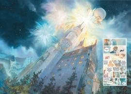 Het kasteel van de sterren 2  UITVERKOCHT