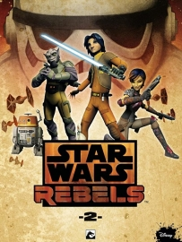 Star Wars, Rebels 2 UITVERKOCHT