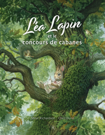Caurette Art-Book, Lea Lapin VERWACHT NOVEMBER