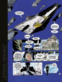 Star Wars Thrawn 3 SC, Het laatste bevel