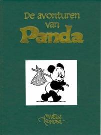 Panda, Avonturen van