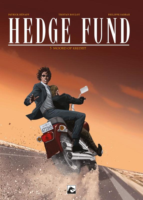 Hedgefund 5, Dood in contanten