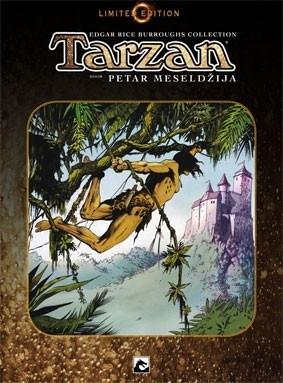 Tarzan Limited Edition