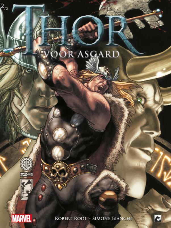 Thor, voor Asgard!