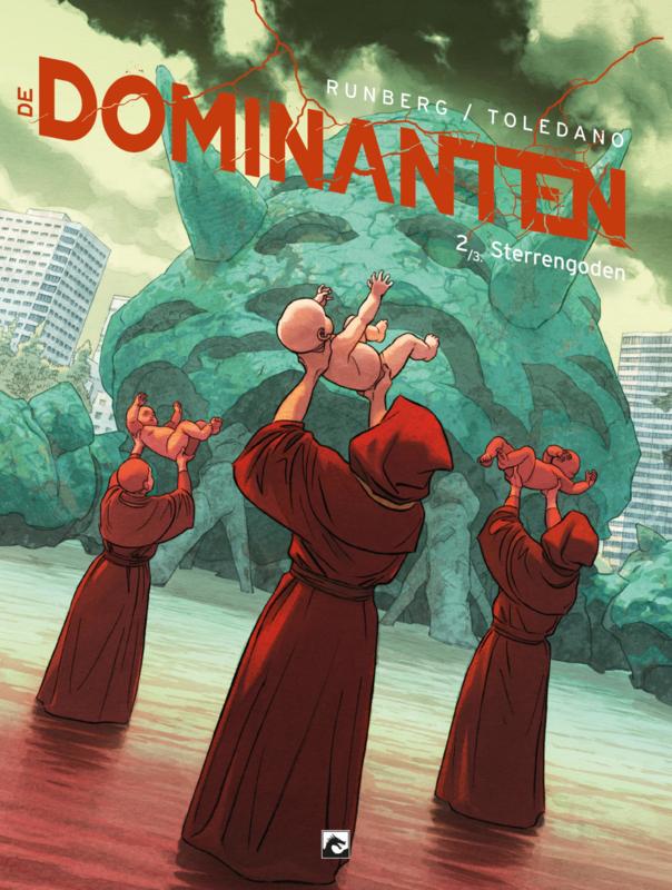 De Dominanten 2