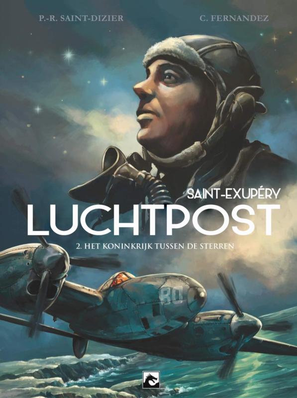 Luchtpost Saint-Exupery 2