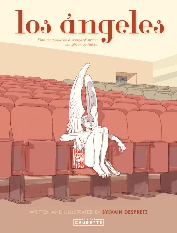 Art Book: Los Angeles