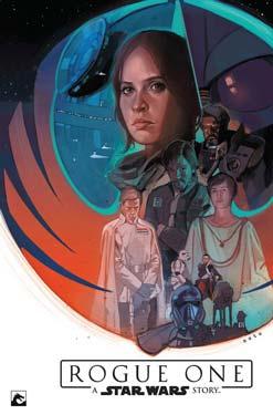 Star Wars Filmboek, Rogue One HC
