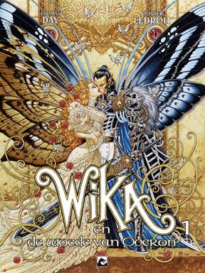 Wika 1, de woede van Oberon SC