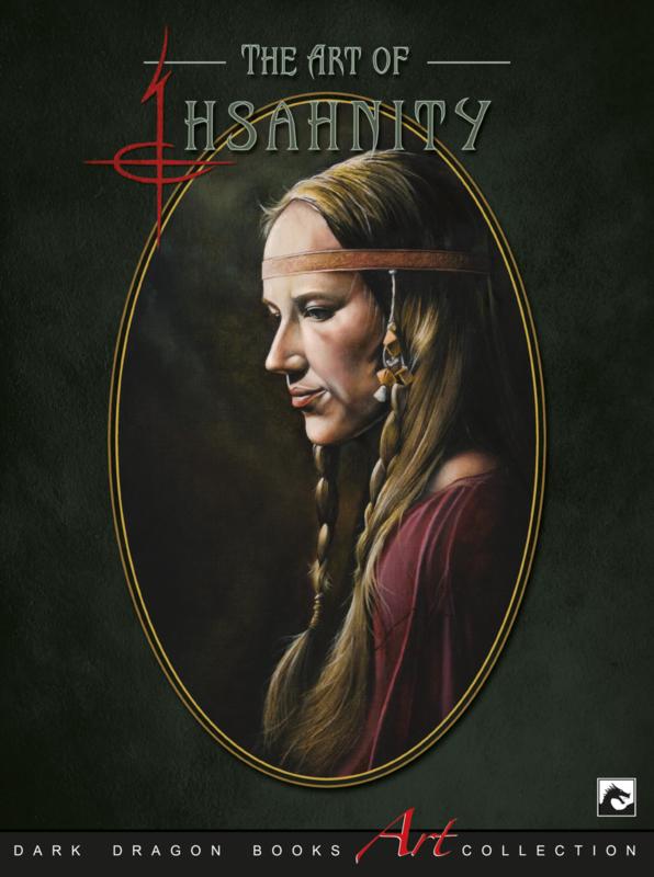 Art of Ishanity VERWACHT NOVEMBER