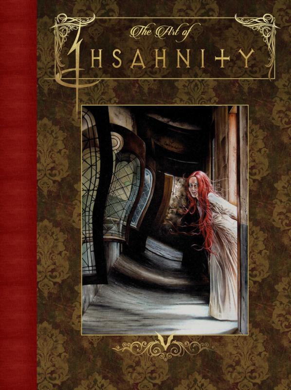 Art of Ishanity Luxe editie