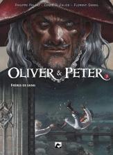 Oliver & Peter 3, Bloedbroeders SC