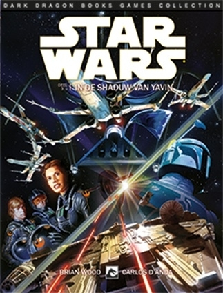 Star Wars Legends 3, In de schaduw van Yavin 3 UITVERKOCHT
