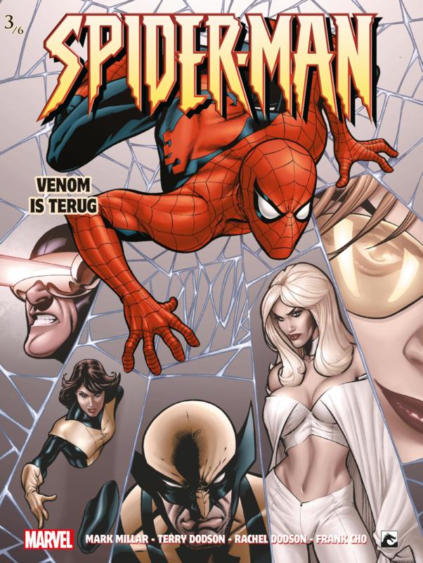 Marvel Knights Spider-Man 3