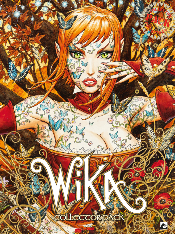 Wika  SC Collector Pack