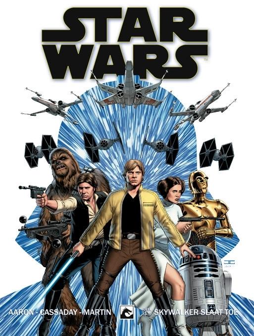 Star Wars 1, Skywalker slaat toe 1 UITVERKOCHT