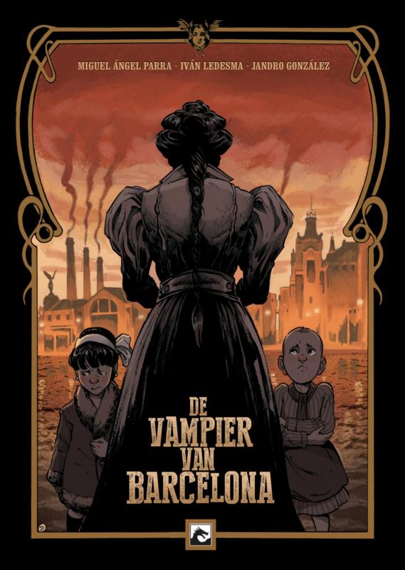 Vampier van Barcelona