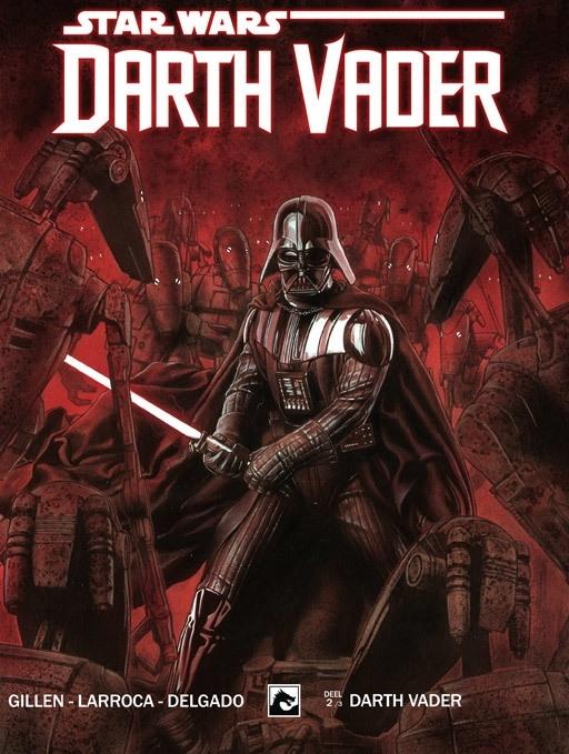 Star Wars, Darth Vader 2: Duistere missie 2