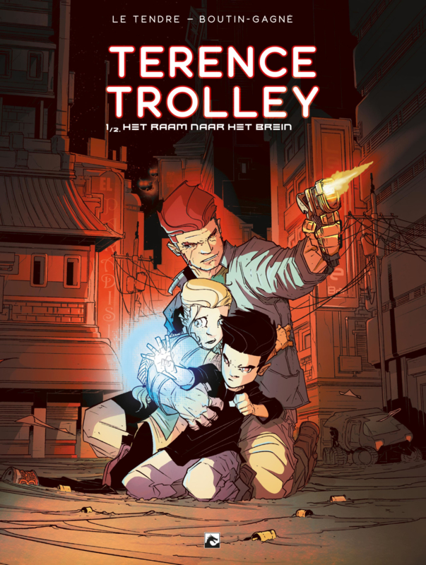 Terrence Trolley 1