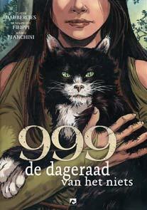 999, Dageraad van het niets SC