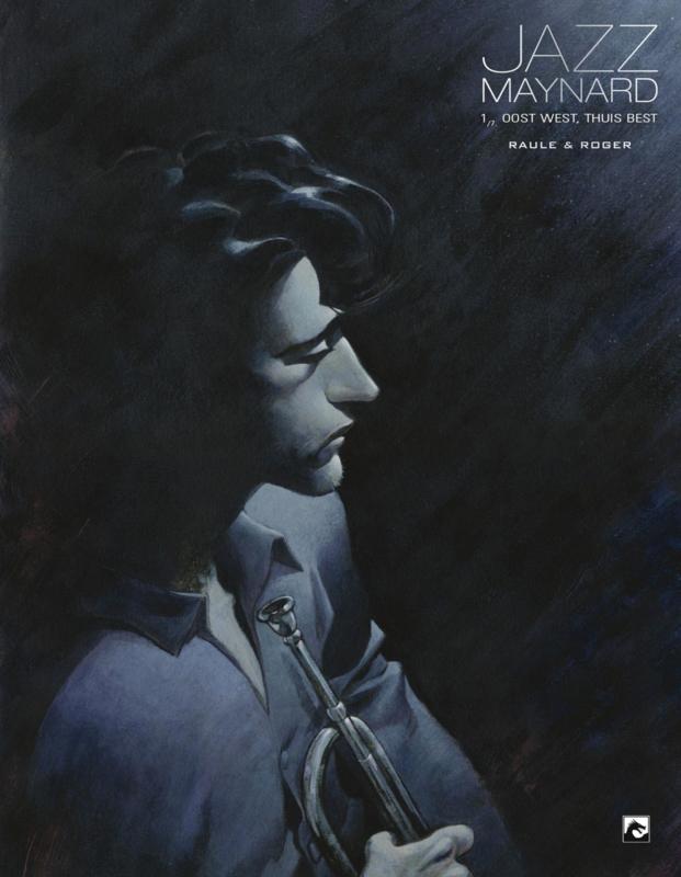 Jazz Maynard 1 (van 7)