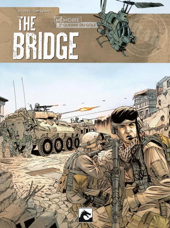 The Bridge HC
