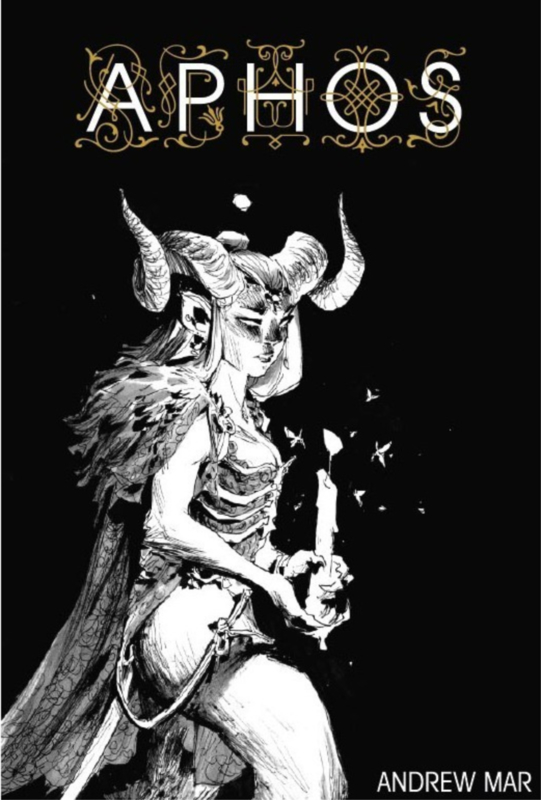 Caurette Art-Book, Aphos