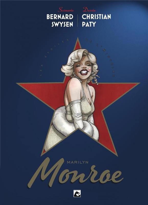 Sterren van de geschiedenis, Marilyn Monroe