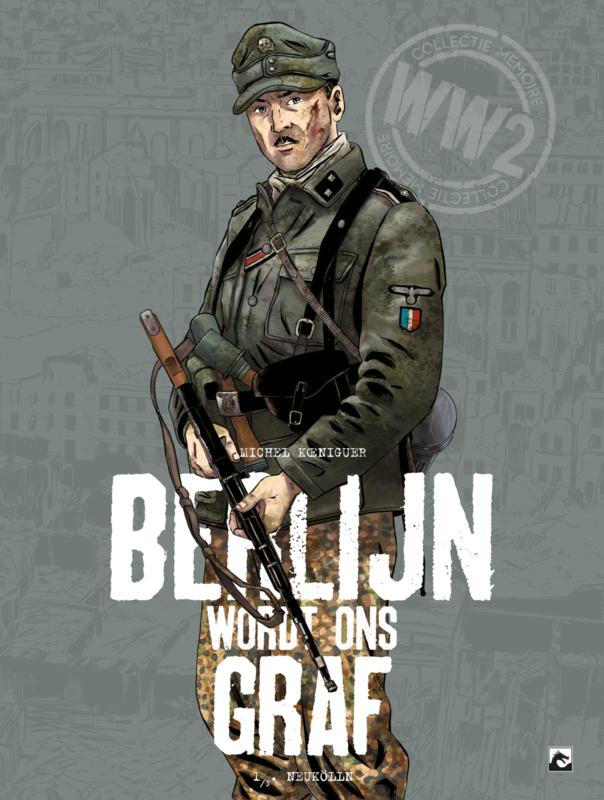 Berlijn wordt ons graf 1 Neukolln SC