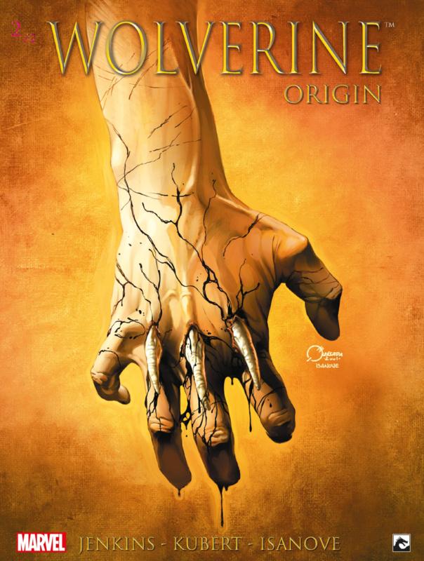 Wolverine Origin 2 (van 2)