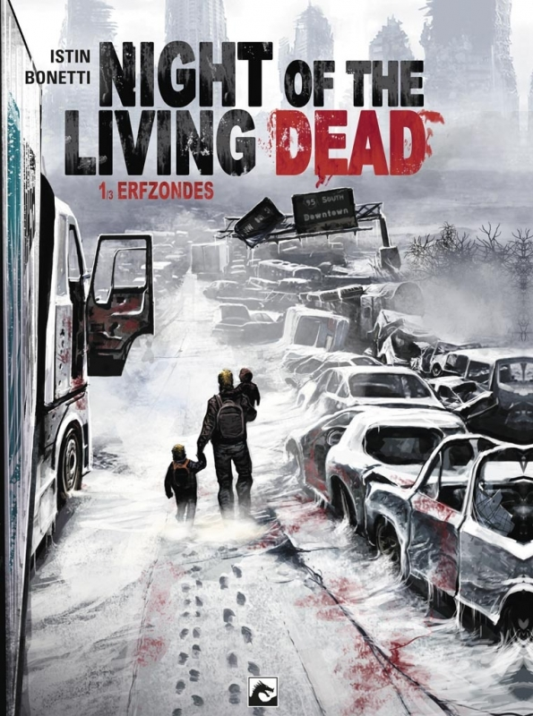 Night of the Living dead 1, Erfzondes