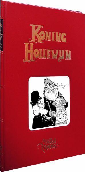 De belevenissen van koning Hollewijn 12
