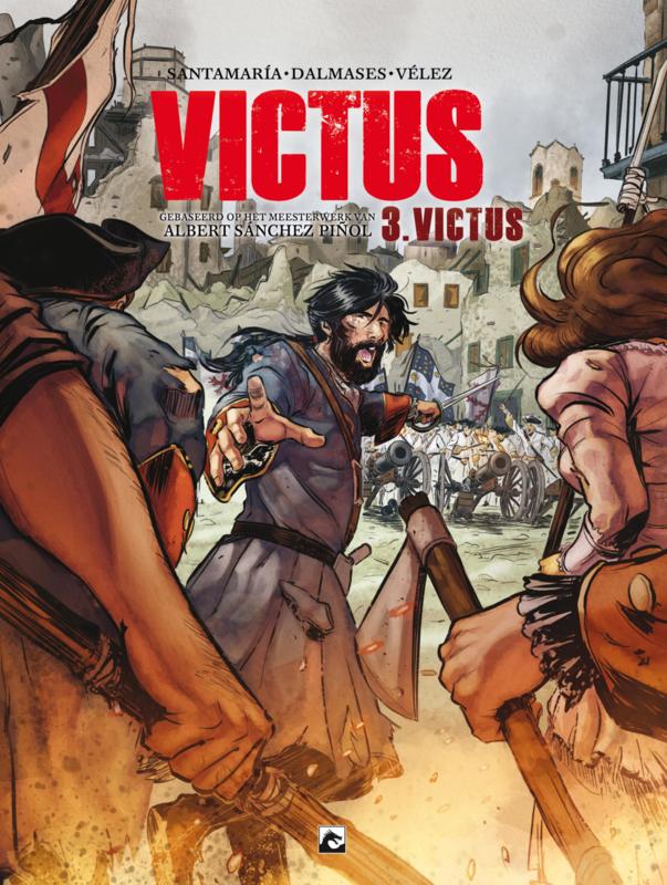 Victus 3 SC (van 3)