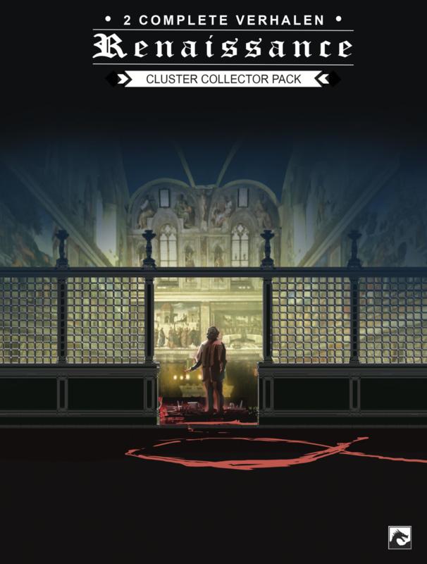 Cluster Collectors Pack SC: Renaissance