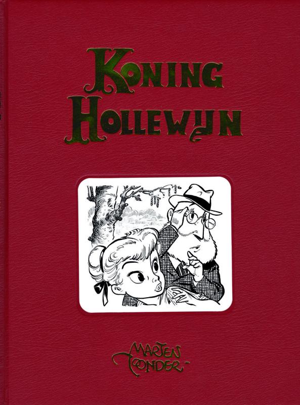 De belevenissen van koning Hollewijn 3