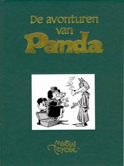 Avonturen van Panda 30