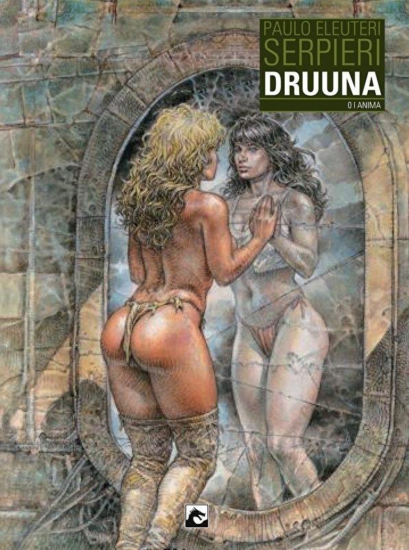 Druuna 0, Anima