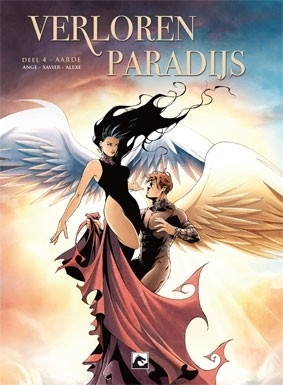 Verloren Paradijs Psalm 1, boek 4 Aarde UITVERKOCHT
