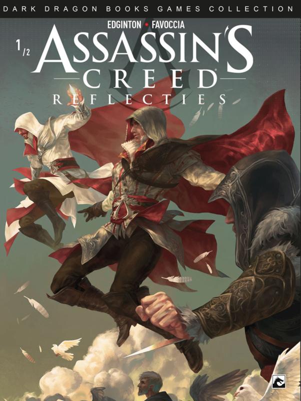 Assassin's Creed Reflecties 1 (van 2)