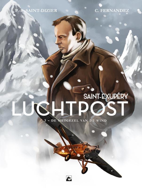 Luchtpost Saint-Exupery 3