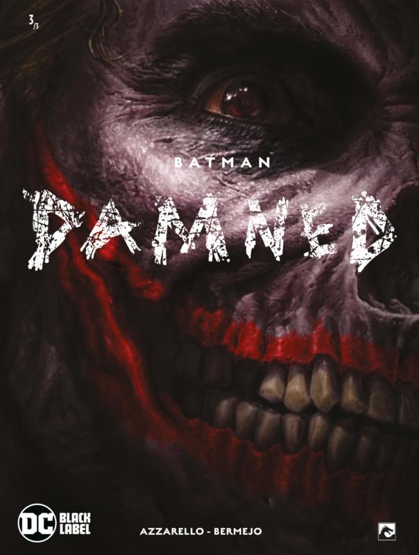 Batman, Damned 3 (van 3)