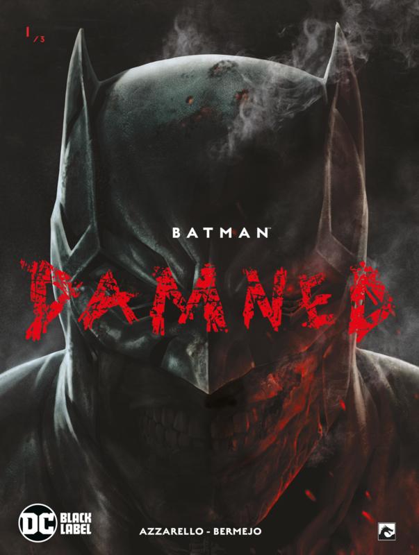 Batman, Damned 1